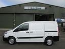 Citroen Dispatch PE62 FLB