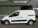 Citroen Berlingo WM10 SNX