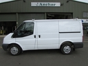 Ford Transit BT11 PKX