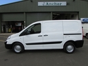 Citroen Dispatch LM61 AYF