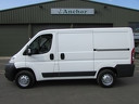 Citroen Relay GY11 YXK