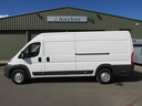 Citroen Relay NJ63 NNC