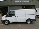 Ford Transit HJ61 PPO