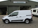Ford Connect YY14 LVJ
