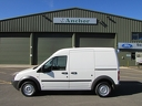 Ford Connect GJ06 BYU