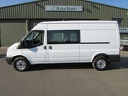 Ford Transit ML13 XAE