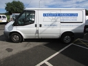 Ford Transit WF58 UCL