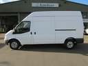 Ford Transit BD09 WNT