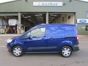 Ford Courier WP15 CTU