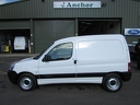 Citroen Berlingo AY57 XNR