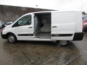 Citroen Dispatch BP11 ZZO