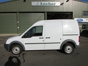 Ford Connect RK11 UJP