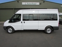 Ford Transit RE09 LYU