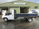 Ford Transit AY57 ZFO
