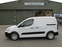 Citroen Berlingo FH62 LGN