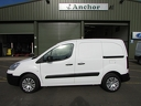 Citroen Berlingo WU64 UZL