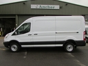 Ford Transit VN14 TLY