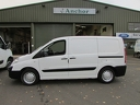 Citroen Dispatch HD56 JUU