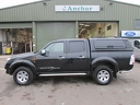 Ford Ranger WN61 SJY
