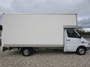 Mercedes Sprinter WN05 YHA