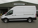 Ford Transit MJ14 MKO