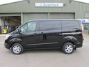 Ford Transit Custom ML63 LXD