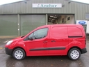 Citroen Berlingo NV64 AAY