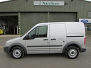 Ford Connect LL11 YVF
