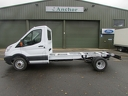 Ford Transit SP65 CVZ