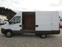 Iveco Daily NX09 CRF