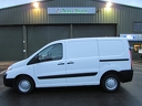 Citroen Dispatch SJ62 XFR