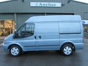 Ford Transit CX62 VWF