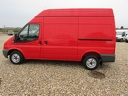 Ford Transit RE58 XHK