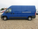 Citroen Relay PE60 ADZ
