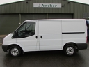 Ford Transit ND62 JFG