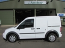 Ford Connect ML11 LVN