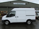 Ford Transit DN61 KAO