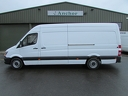 Mercedes Sprinter CA64 HNT
