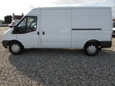 Ford Transit MJ58 LBU