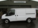 Ford Transit ND60 UFK
