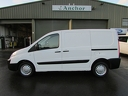 Citroen Dispatch YF11 PZS