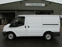 Ford Transit ND61 CXZ