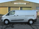 Ford Transit Custom FXZ 6480