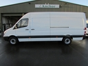 Mercedes Sprinter LM13 URP