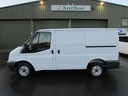 Ford Transit VE11 DRO