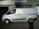 Ford Transit Custom VE62 OCD