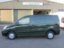 Citroen Dispatch SF60 EGK