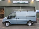 Ford Transit SF13 UVC