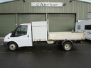 Ford Transit SN09 FXW