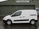 Citroen Berlingo PJ11 EOM